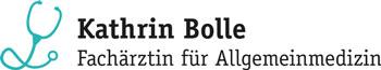 Kathrin Bolle – Fachärztin für Allgemeinmedizin – Großhansdorf Logo